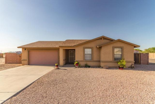 10154 W Heather Drive, Arizona City, AZ 85123 (MLS #5790638) :: Yost Realty Group at RE/MAX Casa Grande