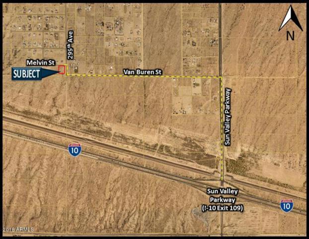 29907 W Melvin Street, Buckeye, AZ 85396 (MLS #5790657) :: The Daniel Montez Real Estate Group