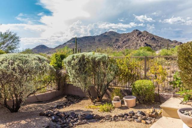 7032 E Canyon Wren Circle, Scottsdale, AZ 85266 (MLS #5790752) :: Desert Home Premier