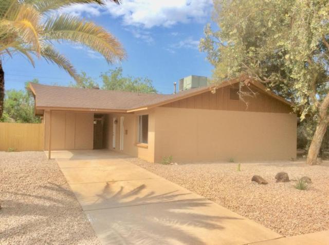 1883 E Huntington Drive, Tempe, AZ 85282 (MLS #5790756) :: The Garcia Group