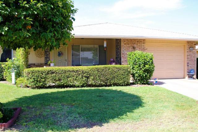 11022 W Caron Drive, Sun City, AZ 85351 (MLS #5790762) :: Kepple Real Estate Group