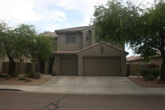 9049 W Bajada Road, Peoria, AZ 85383 (MLS #5790798) :: The Laughton Team
