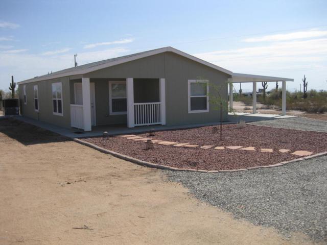 54228 W Sotol Road W, Maricopa, AZ 85139 (MLS #5790802) :: The Daniel Montez Real Estate Group
