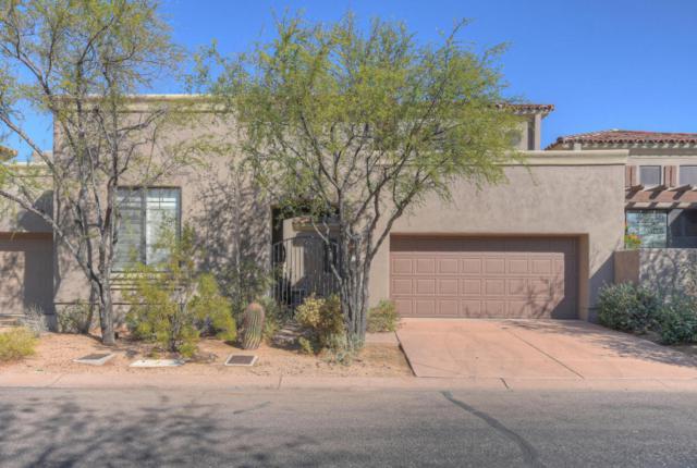 9270 E Thompson Peak Parkway #327, Scottsdale, AZ 85255 (MLS #5790915) :: RE/MAX Excalibur