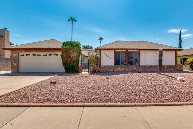 4609 W Lindner Drive, Glendale, AZ 85308 (MLS #5790937) :: Brent & Brenda Team
