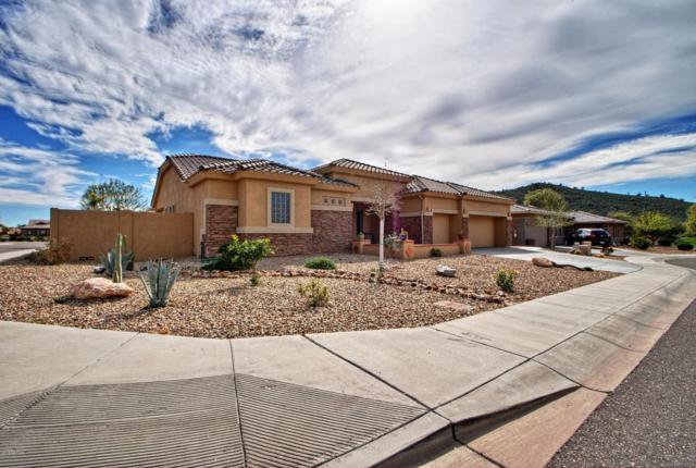 5815 W Straight Arrow Lane, Phoenix, AZ 85083 (MLS #5790940) :: REMAX Professionals