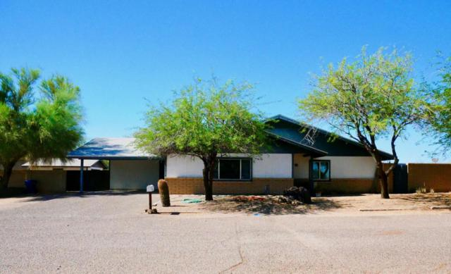 1163 S Idaho Road, Apache Junction, AZ 85119 (MLS #5790957) :: The Daniel Montez Real Estate Group