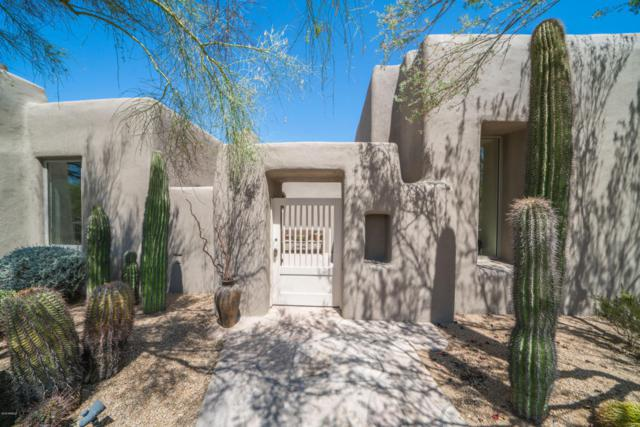 7850 E El Sendero #3, Scottsdale, AZ 85266 (MLS #5791018) :: Sibbach Team - Realty One Group
