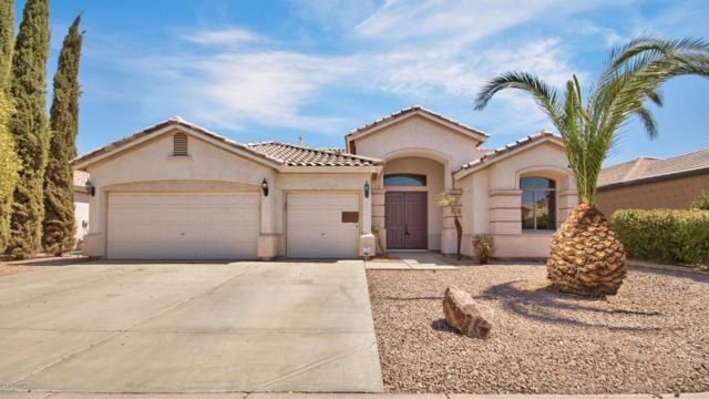 2851 E Estrella Court, Gilbert, AZ 85296 (MLS #5791100) :: Devor Real Estate Associates