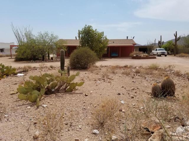 5078 N Plaza Drive, Apache Junction, AZ 85120 (MLS #5791103) :: Yost Realty Group at RE/MAX Casa Grande