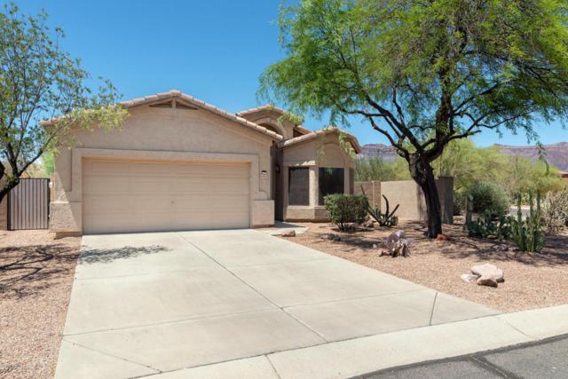6868 E Las Mananitas Drive, Gold Canyon, AZ 85118 (MLS #5791105) :: The Bill and Cindy Flowers Team