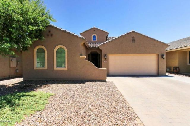 291 E Canyon Rock Road, San Tan Valley, AZ 85143 (MLS #5791152) :: Yost Realty Group at RE/MAX Casa Grande