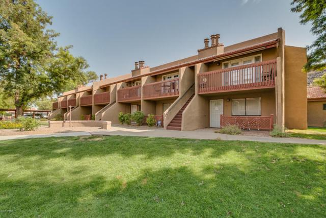 14203 N 19TH Avenue #2007, Phoenix, AZ 85023 (MLS #5791192) :: Team Wilson Real Estate