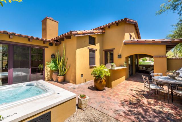 38625 N 104TH Street, Scottsdale, AZ 85262 (MLS #5791215) :: The Daniel Montez Real Estate Group