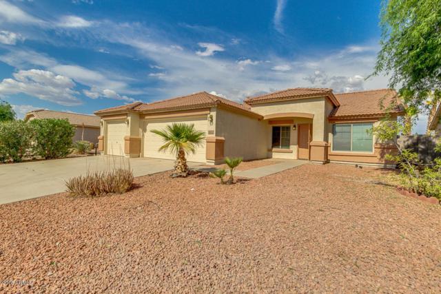 39631 N Telescomb Drive, San Tan Valley, AZ 85140 (MLS #5791217) :: Yost Realty Group at RE/MAX Casa Grande