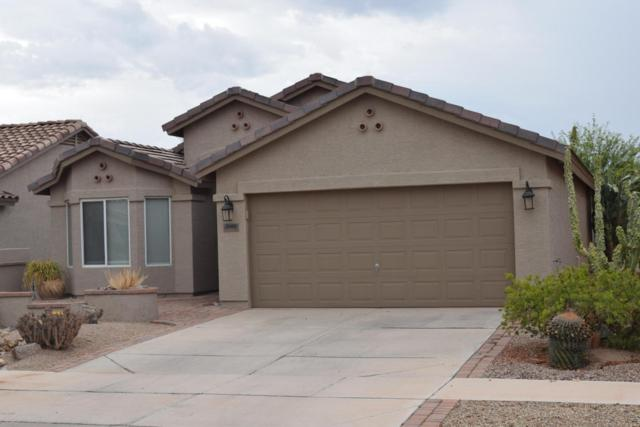 2405 E Valencia Drive, Casa Grande, AZ 85194 (MLS #5791230) :: Kepple Real Estate Group