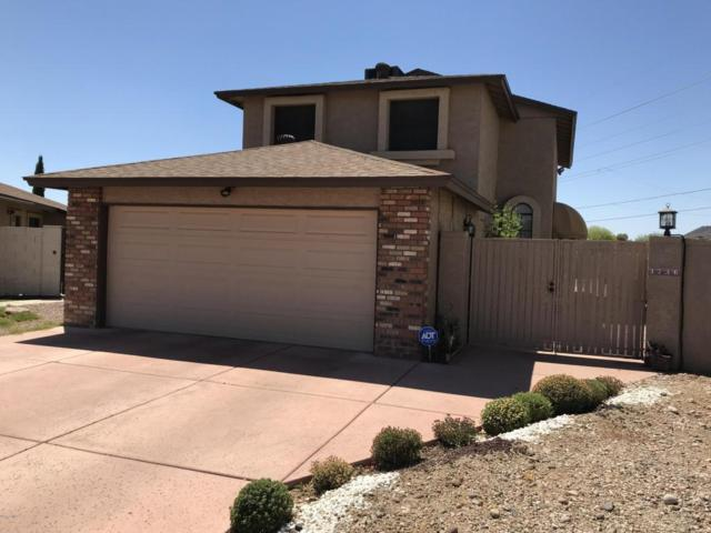 3736 W Villa Theresa Drive, Glendale, AZ 85308 (MLS #5791288) :: The Wehner Group