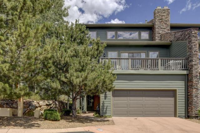 634 Crosscreek Drive, Prescott, AZ 86303 (MLS #5791326) :: Conway Real Estate
