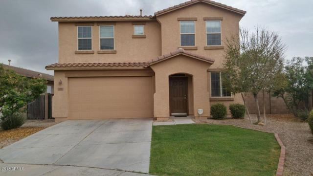 1090 S 177 Drive, Goodyear, AZ 85338 (MLS #5791368) :: Kortright Group - West USA Realty