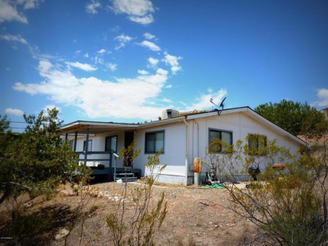 4555 N Tagalong Trail, Rimrock, AZ 86335 (MLS #5791418) :: The Daniel Montez Real Estate Group