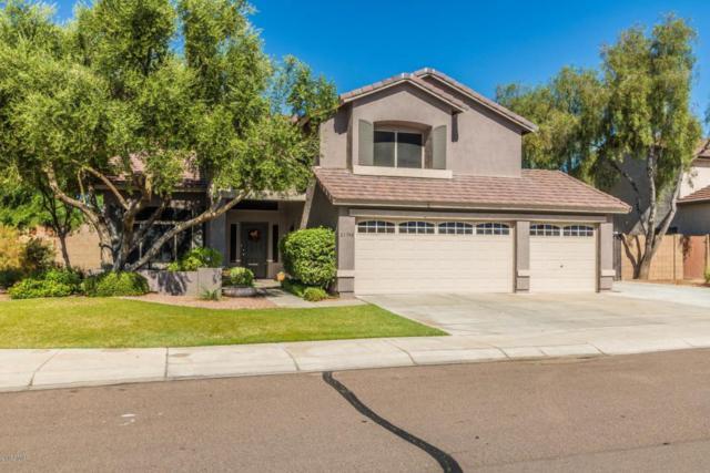 21742 N 85TH Avenue, Peoria, AZ 85382 (MLS #5791431) :: Yost Realty Group at RE/MAX Casa Grande