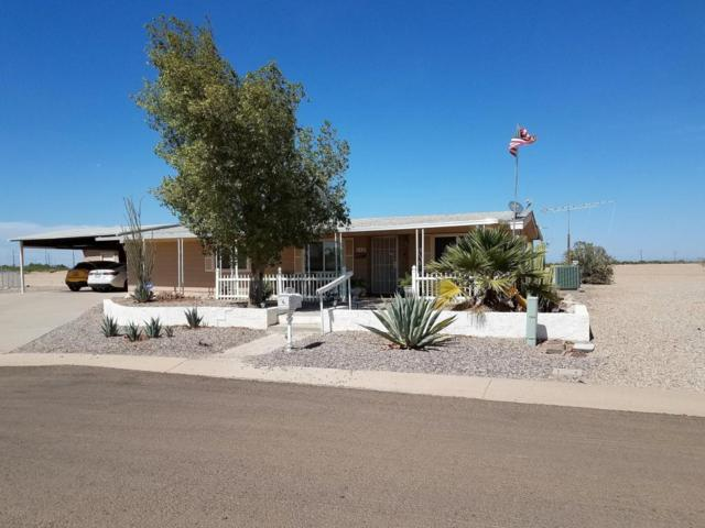 1895 S Utah Drive, Casa Grande, AZ 85194 (MLS #5791460) :: The Daniel Montez Real Estate Group