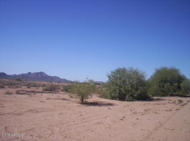 0 E Starlight Drive, Casa Grande, AZ 85122 (MLS #5791470) :: Brett Tanner Home Selling Team