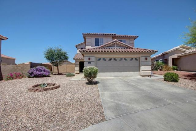 148 N 227TH Lane, Buckeye, AZ 85326 (MLS #5791502) :: Kortright Group - West USA Realty