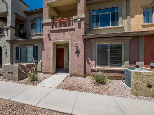 280 S Evergreen Road #1235, Tempe, AZ 85281 (MLS #5791521) :: Team Wilson Real Estate