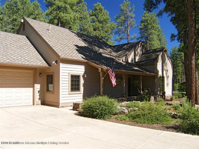2800 Lindberg Spg, Flagstaff, AZ 86001 (MLS #5791524) :: Yost Realty Group at RE/MAX Casa Grande