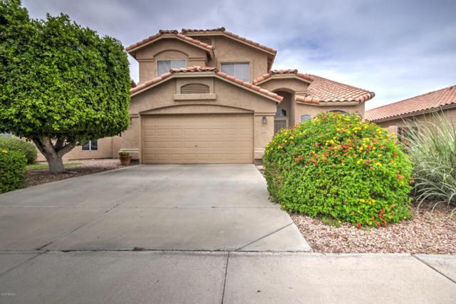 9762 W Yukon Drive, Peoria, AZ 85382 (MLS #5791553) :: Santizo Realty Group