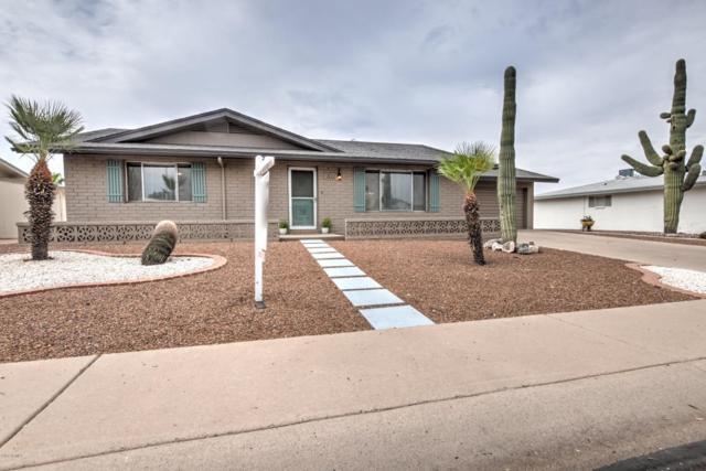 6109 E Ellis Street, Mesa, AZ 85205 (MLS #5791578) :: Yost Realty Group at RE/MAX Casa Grande