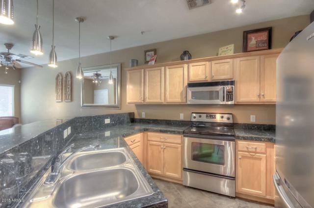 1718 W Colter Street #185, Phoenix, AZ 85015 (MLS #5791653) :: The Carin Nguyen Team