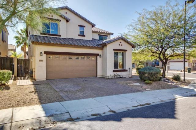 2417 W Barwick Drive, Phoenix, AZ 85085 (MLS #5791654) :: The W Group