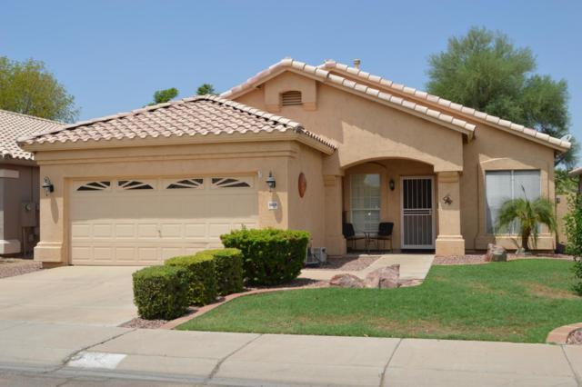 16624 N 10TH Drive, Phoenix, AZ 85023 (MLS #5791692) :: Arizona Best Real Estate