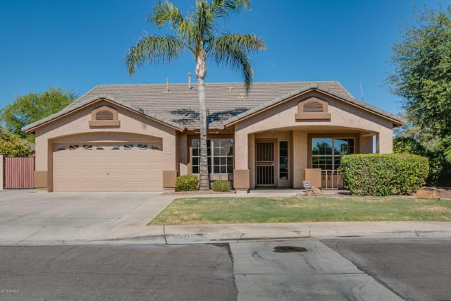 19622 N 66TH Lane, Glendale, AZ 85308 (MLS #5791720) :: The W Group