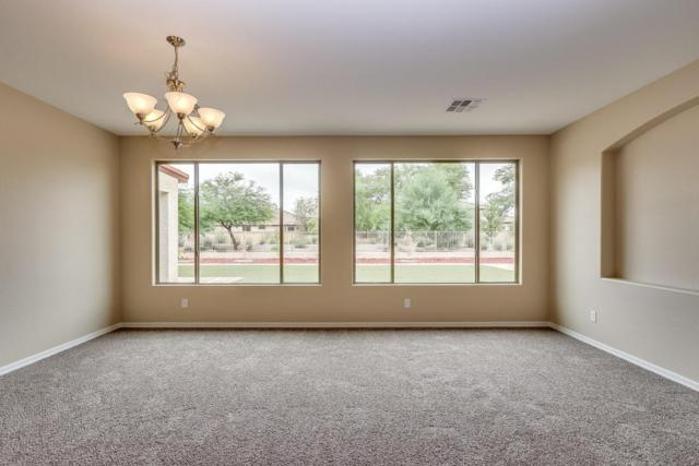 9011 S 53RD Drive, Laveen, AZ 85339 (MLS #5791784) :: The Garcia Group @ My Home Group