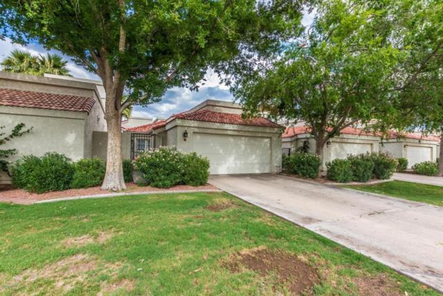 4225 N 21ST Street #2, Phoenix, AZ 85016 (MLS #5791817) :: Lifestyle Partners Team