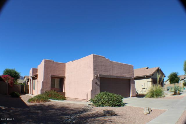 10454 E Peralta Canyon Drive, Gold Canyon, AZ 85118 (MLS #5791864) :: The Bill and Cindy Flowers Team