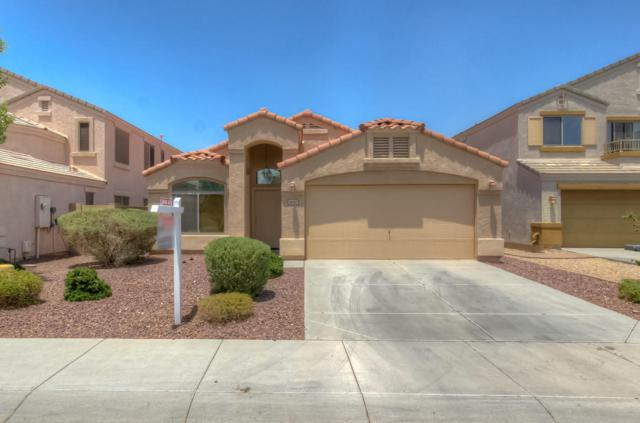 9850 W Melinda Lane, Peoria, AZ 85382 (MLS #5791920) :: RE/MAX Excalibur