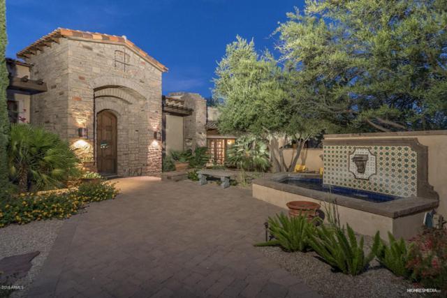 26125 N 116TH Street #2, Scottsdale, AZ 85255 (MLS #5791943) :: The W Group