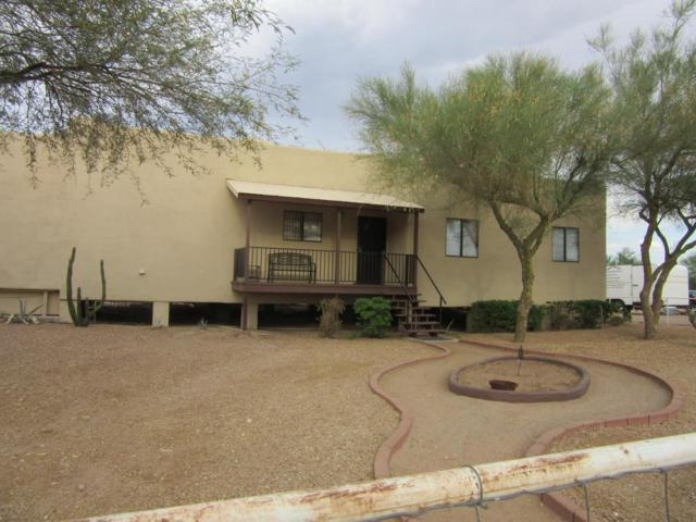 255 N Vista Road, Apache Junction, AZ 85119 (MLS #5791947) :: The Daniel Montez Real Estate Group