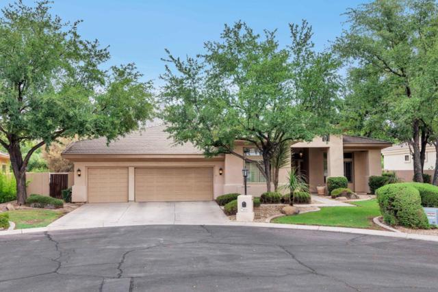 4139 N 49TH Place, Phoenix, AZ 85018 (MLS #5792008) :: Sibbach Team - Realty One Group