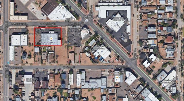 1317 W Mckinley Street, Phoenix, AZ 85007 (MLS #5792015) :: The Daniel Montez Real Estate Group