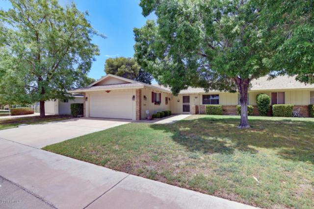 13622 N Redwood Drive, Sun City, AZ 85351 (MLS #5792016) :: The Garcia Group