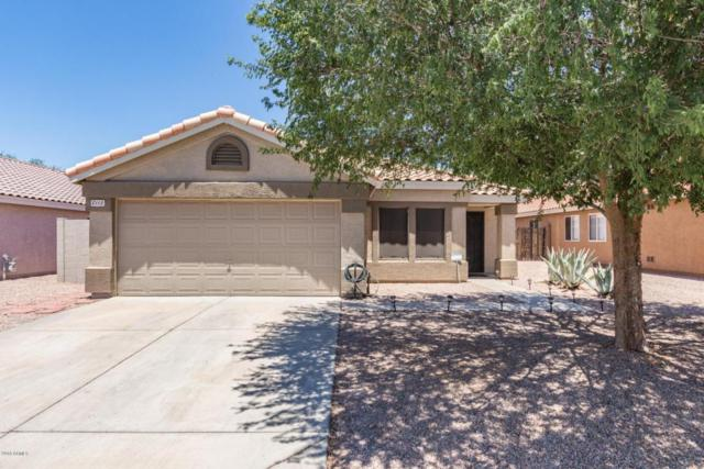 8112 E Olla Avenue, Mesa, AZ 85212 (MLS #5792017) :: The Bill and Cindy Flowers Team