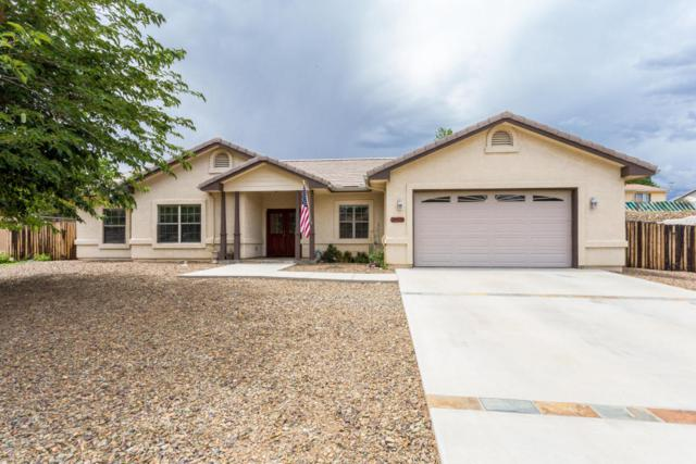 4260 N Cypress Circle, Prescott Valley, AZ 86314 (MLS #5792063) :: Conway Real Estate