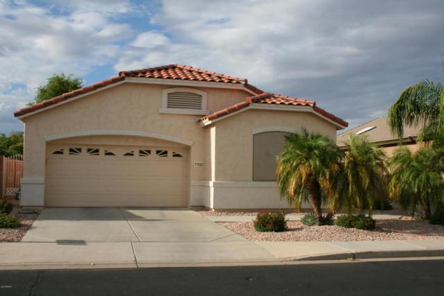 17622 W Hayden Drive, Surprise, AZ 85374 (MLS #5792142) :: Desert Home Premier