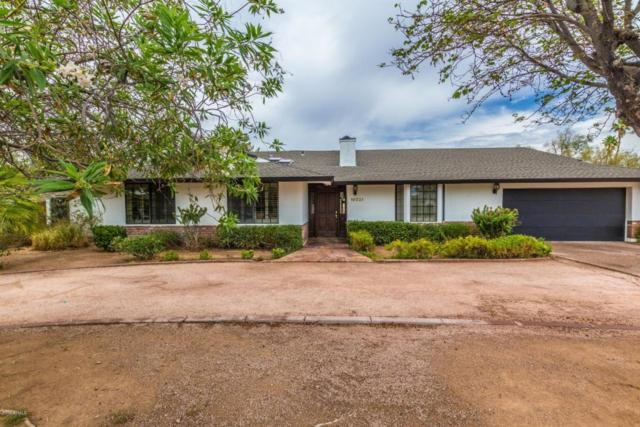 10221 N 58th Place, Paradise Valley, AZ 85253 (MLS #5792161) :: RE/MAX Excalibur
