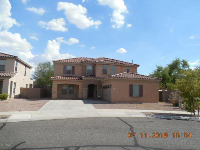 13681 W Ventura Street, Surprise, AZ 85379 (MLS #5792162) :: Revelation Real Estate